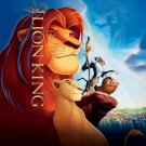 The Lion King Cartoon Simba Nala Timon And Pumbaa 32x24 Print Poster
