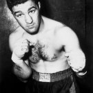 Rocky Marciano Legend Boxer Sport 24x18 POSTER