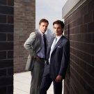White Collar Neal Caffrey Peter Burke TV Series 16x12 Print Poster
