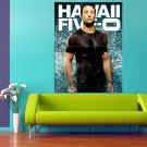 Alex O Loughlin Steve Hawaii Five 0 TV Series 47x35 Print Poster