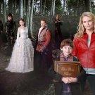 Once Upon A Time TV Series Emma Swan Jennifer Morrison 16x12 Print Poster