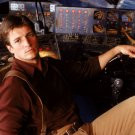 Nathan Fillion Malcolm Reynolds Firefly 16x12 Wall Print Poster