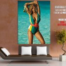 Kate Upton Sexy Hot Model GIANT Huge Print Poster