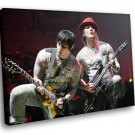 Avenged Sevenfold Ameican Rock Band 40x30 Framed Canvas Art Print