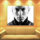 Eminem Portrait Face Rap Music Art Hip Hop 2014 Huge Giant Print Poster