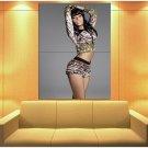 Nicki Minaj Hot Hip Hop R B Music Singer Rare Huge Giant Print Poster