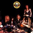 Guns N Roses Adler Slash McKagan Stradlin Axl Rose 32x24 Wall Print POSTER