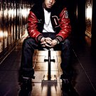 J Cole Rapper Hip Hop Music Rap 32x24 Wall Print POSTER