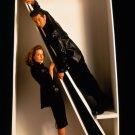 The X Files TV Series Fox Mulder Dana Scully 32x24 Wall Print Poster