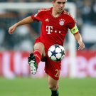 Philipp Lahm Bayern Munich Germany Football 16x12 Print Poster