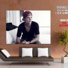 Avicii Handsome Portrait Electronic Dance EDM DJ GIANT Huge Print Poster