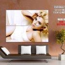 Scarlett Johansson Body Cleavage Hot Sexy Seductive GIANT Huge Print Poster