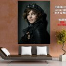 Gotham Selina Kyle Catwoman Tv Series GIANT Huge Print Poster