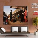 Mad Men Characters Awesome TV Series GIANT Huge Print Poster