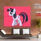 Twilight Sparkle My Little Pony Friendship Is Magic GIANT Huge Print Poster