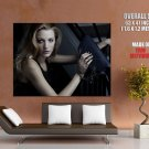 Blake Lively Actress Giant Huge Wall Print Poster