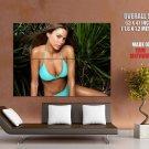 Sofia Vergara Hot Actress Model Busty Brunette Giant Huge Wall Print Poster