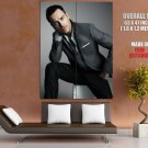 Michael Fassbender Hot Actor Giant Huge Wall Print Poster