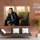 Matthew McConaughey Hot Actor Giant Huge Wall Print Poster