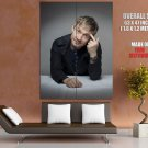 Martin Freeman Actor Giant Huge Wall Print Poster
