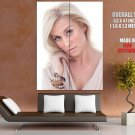 Kellie Pickler Singer Country Music Sexy Blonde Giant Huge Wall Print Poster