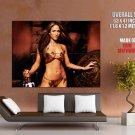 Jennifer Lopez Sexy Hot Singer Giant Huge Wall Print Poster
