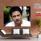 Gerard Butler Hot Actor Sexiest Man Giant Huge Wall Print Poster
