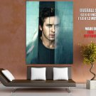 Armie Hammer Hot Actor Celebrity Giant Huge Wall Print Poster