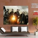 The Day Fight Or Die Shawn Ashmore Movie Giant Huge Print Poster