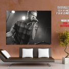 Imagine Dragons Dan Reynolds Indie Rock Band Music Giant Huge Print Poster