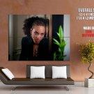 Alicia Keys R B Singer Music Giant Huge Print Poster