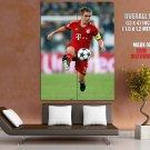 Philipp Lahm Bayern Munich Germany Football Giant Huge Print Poster