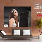 Lana Del Rey Pop Singer Music Rare Giant Huge Print Poster