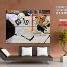 Teemu Selanne Anaheim Ducks Hockey Sport Giant Huge Print Poster