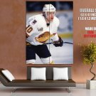 Pavel Bure Vancouver Canucks Hockey Sport Giant Huge Print Poster