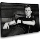 Chris Colfer Kurt Hummel Glee 50x40 Framed Canvas Art Print