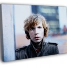 Beck Portrait Alternative Rock Music Singer 40x30 Framed Canvas Print