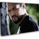The Red Road Jason Momoa TV Series Awesome 40x30 Framed Canvas Print