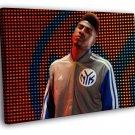 Iman Shumpert New York Knicks Awesome Sport 40x30 Framed Canvas Print