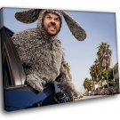 Wilfred TV Series Jason Gann 40x30 Framed Canvas Art Print
