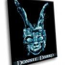 Donnie Darko Movie 40x30 Framed Canvas Art Print