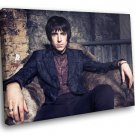 Miles Kane The Last Shadow Puppets Guitarist Music 40x30 Framed Canvas Art Print