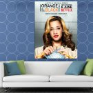 Dayanara Diaz Dascha Polanco Orange Is The New Black TV HUGE 48x36 Print POSTER