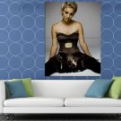 Kaley Cuoco Beautiful Cute Actress HUGE 48x36 Print POSTER