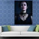 Penny Dreadful Eva Green Tv Series HUGE 48x36 Print POSTER