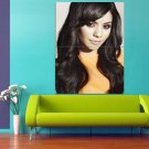 Vanessa Hudgens Actress Hot Brunette 47x35 Print Poster