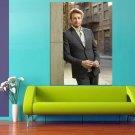 The Mentalist TV Series Simon Baker Robin Tunney 47x35 Print Poster
