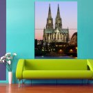 Germany Gothic Architecture 47x35 Print Poster