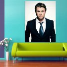 Chris Hemsworth Hot Actor 47x35 Print Poster