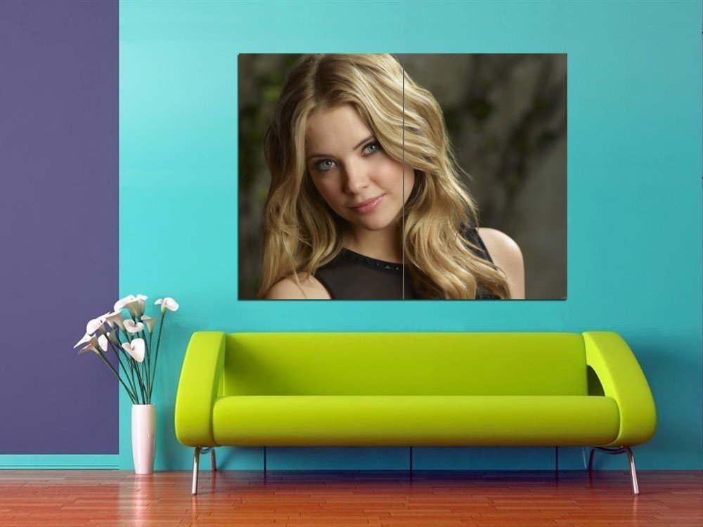 Ashley Benson Actress Hanna Marin Pretty Little Liars 47x35 Print Poster
